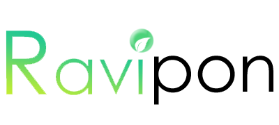 Logo Ravipon